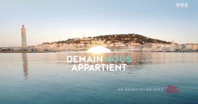 Demain nous appartient spoiler : Clémentine remontée contre Sacha (VIDEO)