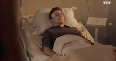 Demain nous appartient en avance : Joubert hospitalisé clandestinement (résumé + vidéo épisode 704 DNA du 8 juillet 2020)