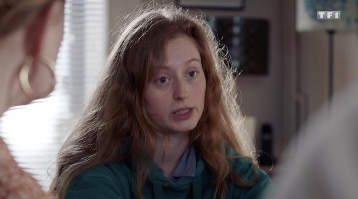 Demain nous appartient en avance : Laura raconte toute la vérité (résumé + vidéo épisode 716 DNA du 24 juillet 2020)