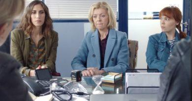 Demain nous appartient spoiler : Amanda, Marianne et Morgane confrontées à Joubert (VIDEO)