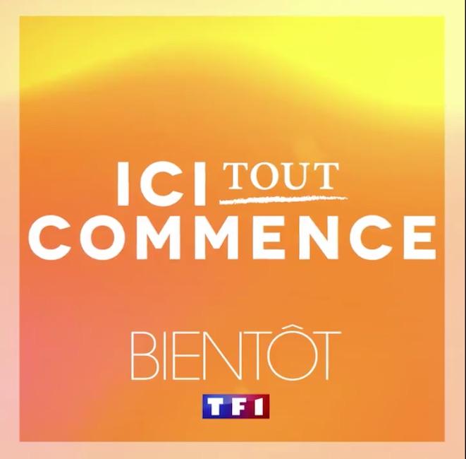 Clément Rémiens quitte la série de TF1 — Demain nous appartient