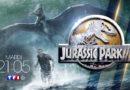 Audiences TV prime mardi 14 juillet : « Jurassic Park 3 » en tête