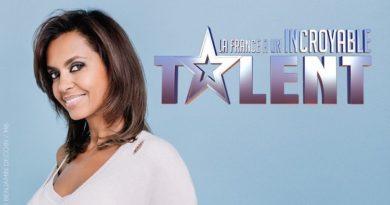 « La France a un incroyable talent » sera désormais animée par Karine Le Marchand