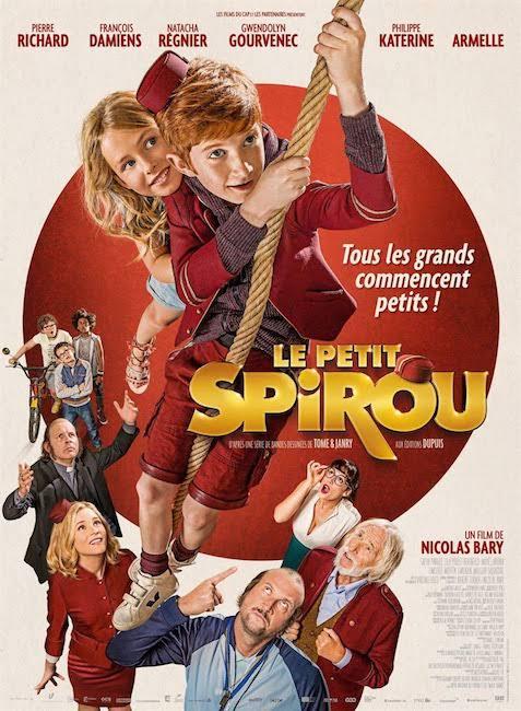 « Le Petit Spirou »