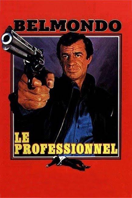 « Le Professionnel »