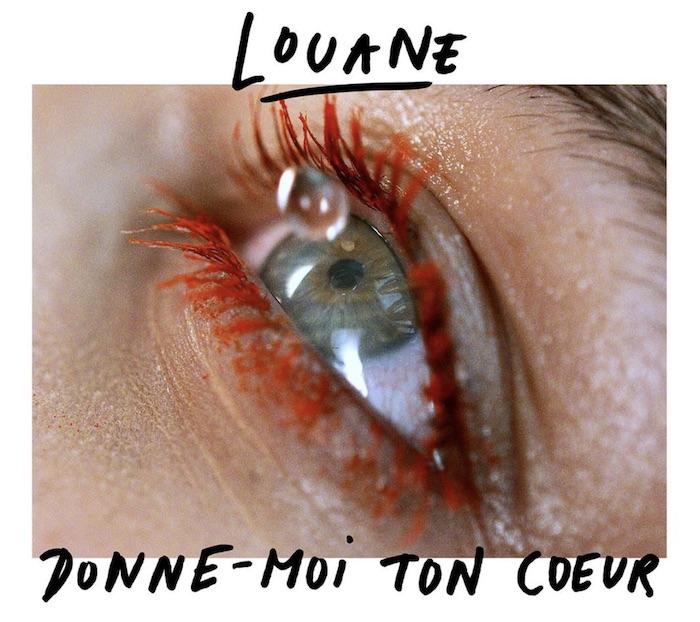 """Louane sort son nouveau single """"Donne-moi ton coeur"""", découvrez un extrait du clip (VIDEO)"""