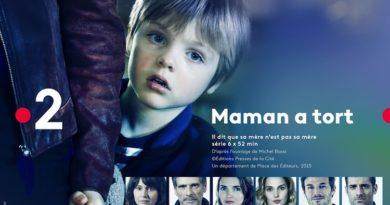 « Maman a tort » : nouvelle série inédite sur France 2 dès le 7 août 2020