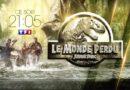 Audiences TV prime 7 juillet : « Meurtres en Haute-Savoie »  leader devant « Jurassic Park»