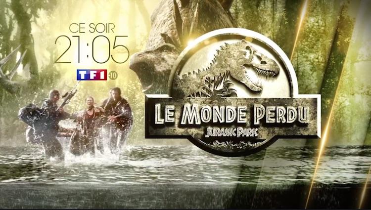 « Le Monde perdu : Jurassic Park »