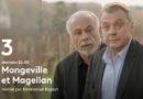Crossover «Mongeville / Magellan» ce soir sur France 3