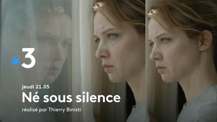 « Né sous silence »