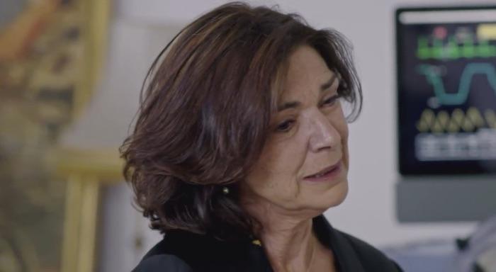 EXCLU Plus belle la vie : Barbara en prison, Vitreuil bernée, Ariane franchit un cap (infos PBLV )