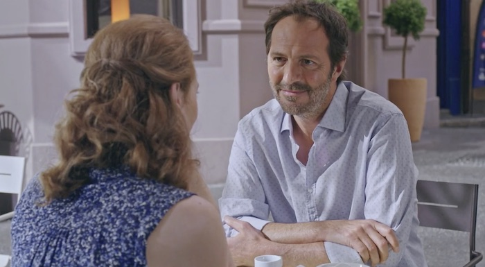 Plus belle la vie en avance : Franck rencontre une femme (vidéo PBLV épisode n°4062)