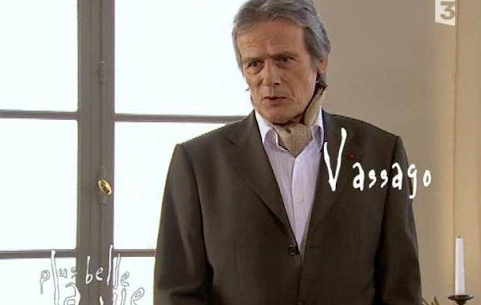 """Mort de l'acteur Jean-François Garreaud vu dans """"Plus Belle la vie"""" """"Nina"""" ou """"Sous le soleil"""""""