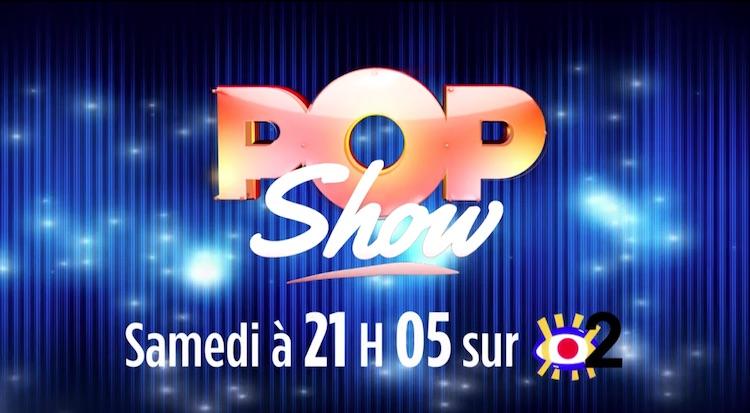 « Pop Show » du 4 juillet 2020
