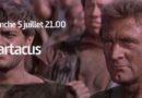 « Spartacus » de Stanley Kubrick ce soir sur Arte