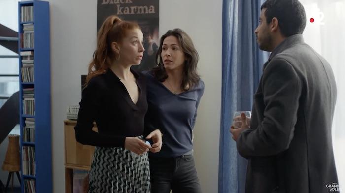 Un si grand soleil : Sofia recadre Bilal, Florent confronte Claire, ce qui vous attend lundi 12 octobre (épisode n°500 en avance)