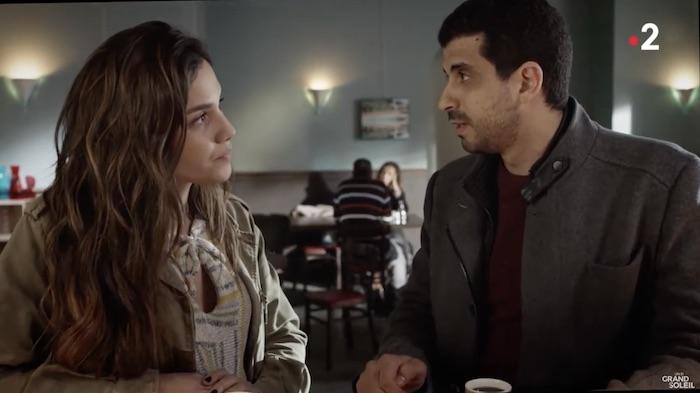Un si grand soleil en avance : Bilal parle à Lucille (résumé + vidéo épisode n°443 du 22 juillet 2020)