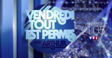 Audiences TV prime 14 août 2020 : « Vendredi tout est permis » leader (TF1) devant « Maman a tort » (France 2)