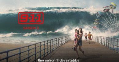 « 9-1-1 » : saison 3 inédite dès le 27 août sur M6