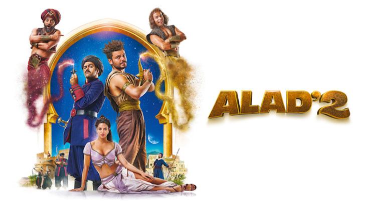 « Alad'2 »