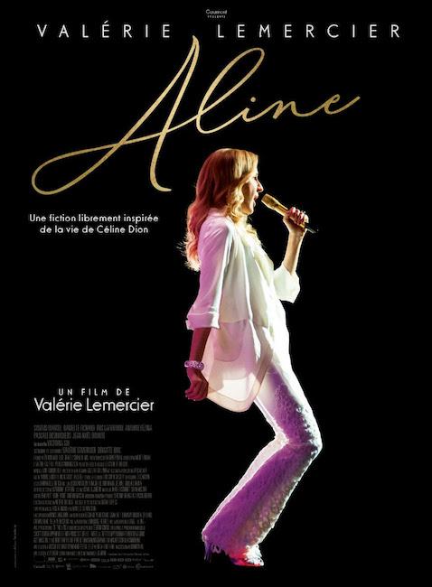 « Aline » avec Valérie Lemercier