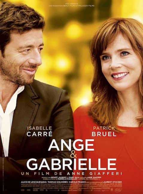 « Ange et Gabrielle »