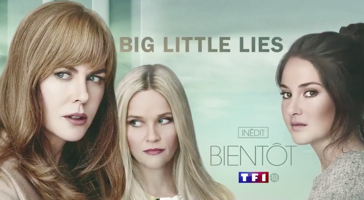 « Big Little Lies »