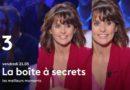 « La Boîte à Secrets » du 7 mai 2021 : les invités de Faustine Bollaert ce soir (vidéo)