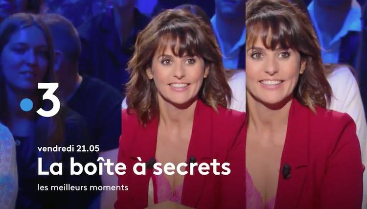 « La Boîte à Secrets » du 28 août 2020
