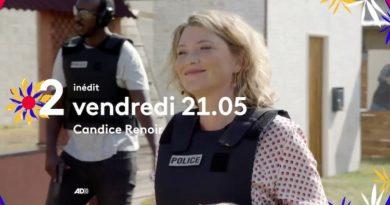 « Candice Renoir » du 4 septembre 2020 : votre épisode inédit ce soir sur France 2