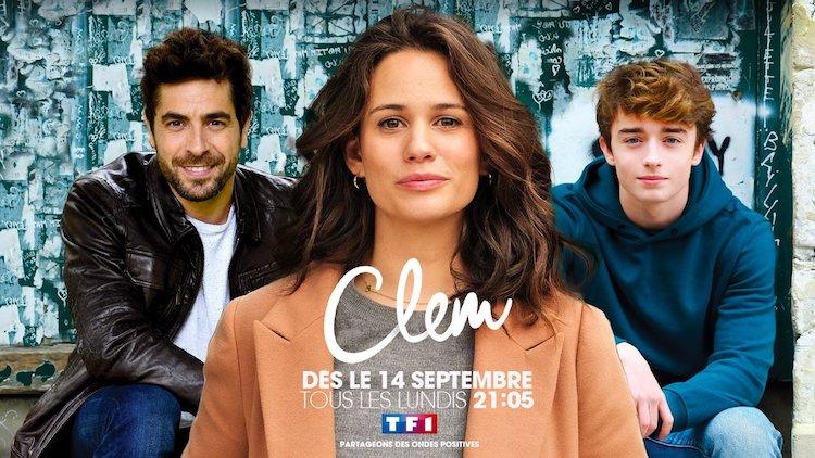 « Clem » nouvelle saison inédite