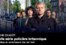 « Les Enquêtes du commissaire Van der Valk » : nouvelle série policière dès le 23 août sur France 3