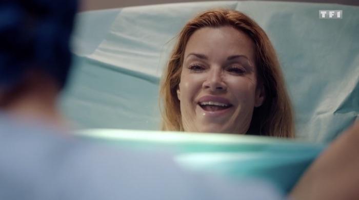 Demain nous appartient spoiler : l'accouchement de Chloé (VIDEO)