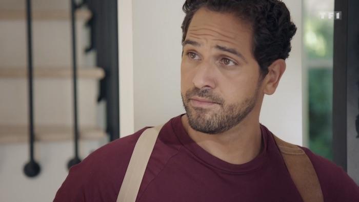 Demain nous appartient en avance : Karim dit la vérité à Lou (résumé + vidéo épisode 727 DNA du 10 août 2020)