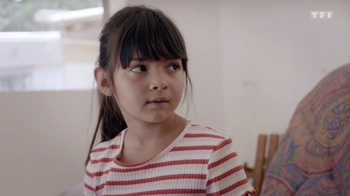 Demain nous appartient spoiler : Nina réussit à s'échapper (VIDEO)