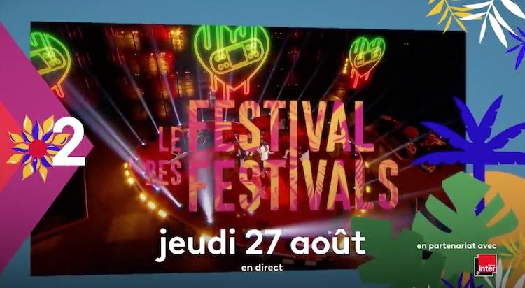 « Le Festival des Festivals »