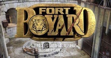 « Fort Boyard » du 22 août 2020 : indices, mot code et montant des gains de l'équipe de Elsa Esnoult et Sandrine Quétier