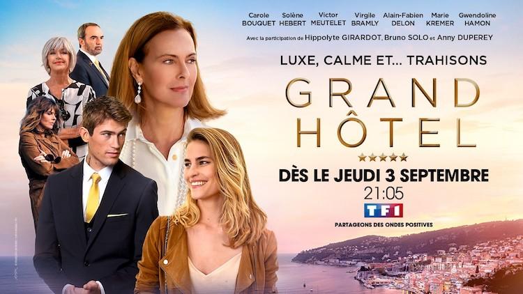 « Grand Hôtel »