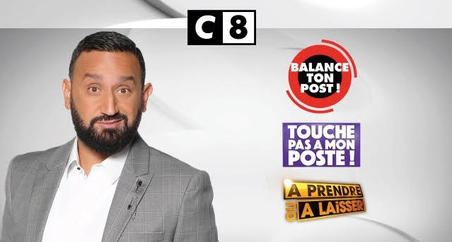 "Cyril Hanouna lance la ""Baba Collab"", sa première collection de vêtements"