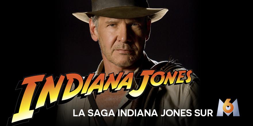 « Indiana Jones et le royaume du crâne de cristal »