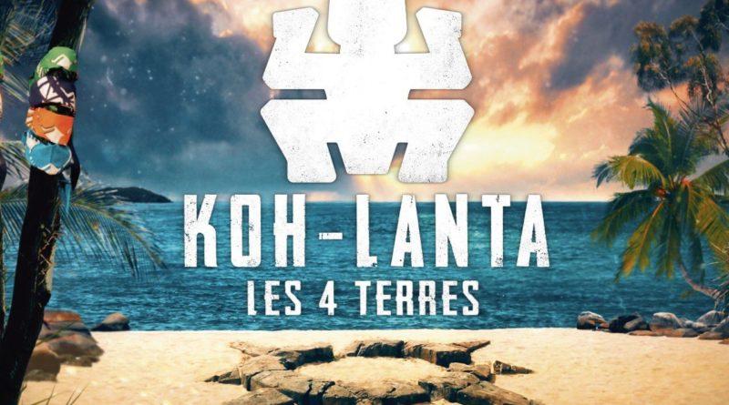 « Koh-Lanta : les 4 terres »: nouvelle saison inédite dès le 28 août 2020