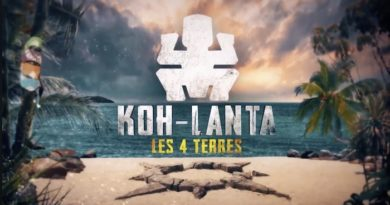 Audiences TV prime 25 septembre 2020 : « Koh-Lanta » leader (TF1) devant « Candice Renoir » (France 2)