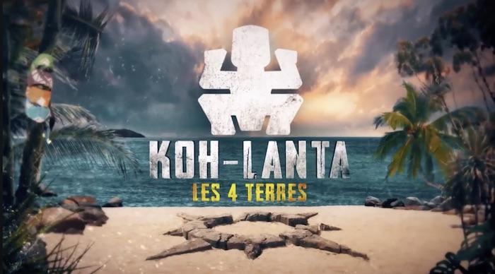 Ce soir à la télé : lancement de Koh-Lanta, les 4 Terres (VIDEO)