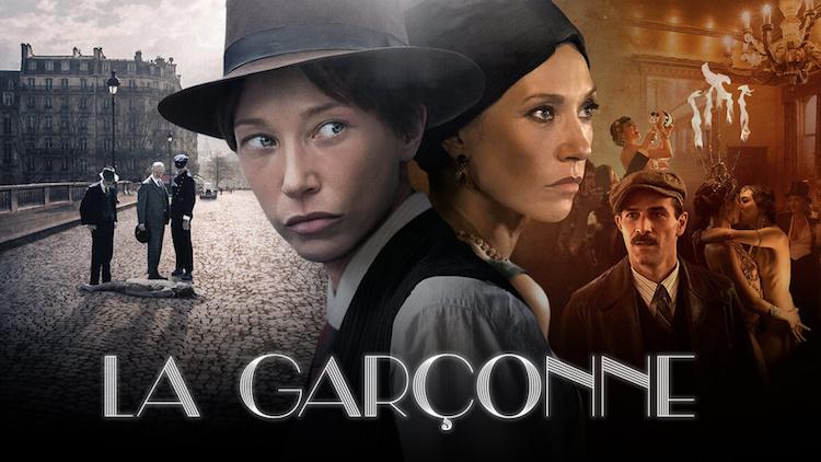 « La Garçonne » du 14 septembre 2020
