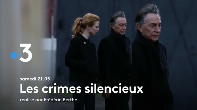 « Les crimes silencieux »