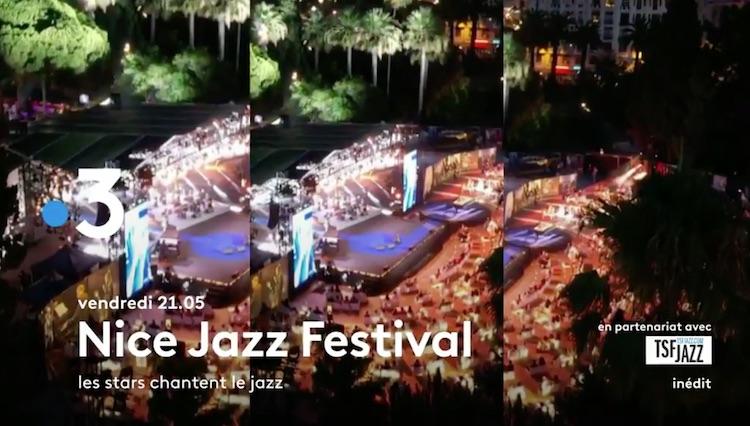 « Nice jazz festival 2020 »