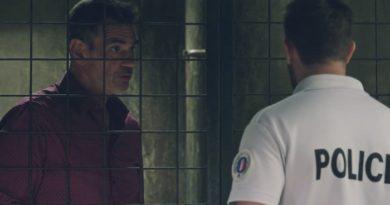 Plus belle la vie en avance : Patrick en prison (vidéo PBLV épisode n°4099)