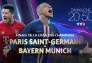 Finale Ligue des Champions : suivez PSG / Bayern de Munich en direct, live et streaming (+ score en temps réel et résultat final)