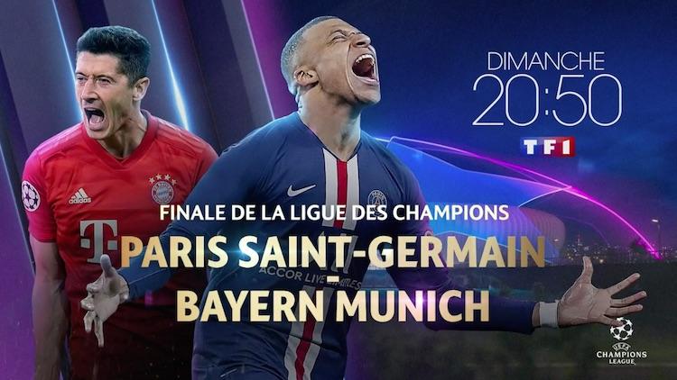 PSG / Bayern de Munich
